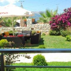 Отель Villa Sonia балкон