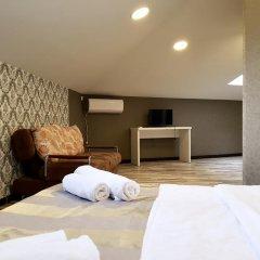 Tiflis Metekhi Hotel 3* Стандартный номер с различными типами кроватей фото 11