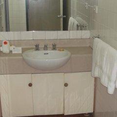 Апартаменты Studio 6 Apartments ванная фото 2
