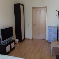 Staroye Zerkalo hotel 2* Стандартный номер с различными типами кроватей фото 5