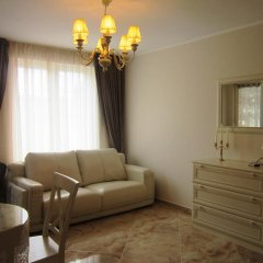 Отель Anastasia Palace Apartment Болгария, Солнечный берег - отзывы, цены и фото номеров - забронировать отель Anastasia Palace Apartment онлайн комната для гостей
