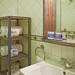 Отель Herdade dos Mestres ванная
