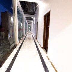 Отель Club Waskaduwa Beach Resort & Spa 4* Улучшенный номер с различными типами кроватей фото 3