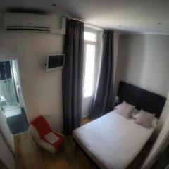 Отель l'Hotera Франция, Канны - отзывы, цены и фото номеров - забронировать отель l'Hotera онлайн комната для гостей фото 3