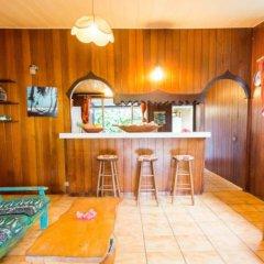 Pension Te Miti - Hostel в номере фото 2