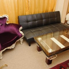 Мини-гостиница Вивьен 3* Люкс с различными типами кроватей фото 38