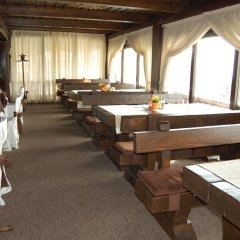 Отель Old House Glavatarski Han Болгария, Ардино - отзывы, цены и фото номеров - забронировать отель Old House Glavatarski Han онлайн питание фото 3