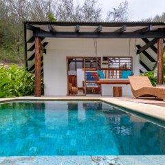 Отель Tropica Island Resort - Adults Only 4* Бунгало с различными типами кроватей