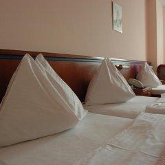 Отель Pension Weber 3* Стандартный номер с различными типами кроватей фото 7