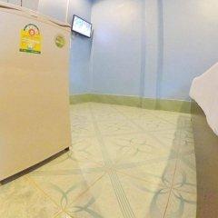 Отель Marina Hut Guest House - Klong Nin Beach 2* Стандартный номер с различными типами кроватей фото 7