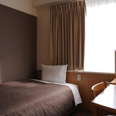 Tokyo Green Hotel Korakuen комната для гостей фото 2