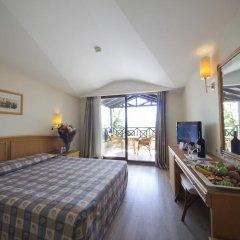 Отель Armas Labada - All Inclusive 5* Стандартный номер с двуспальной кроватью