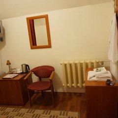 Гостевой Дом Вилла Северин Номер Эконом с разными типами кроватей фото 3