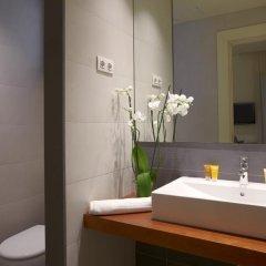 Отель Duquesa Suites 4* Представительский номер с различными типами кроватей фото 6