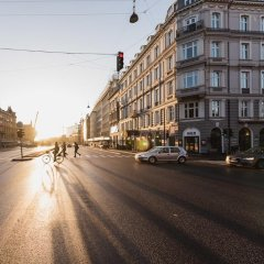 Отель Alexandra Дания, Копенгаген - отзывы, цены и фото номеров - забронировать отель Alexandra онлайн