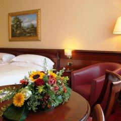 Ata Hotel Executive 4* Улучшенный номер с различными типами кроватей фото 4