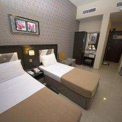 Prime Hotel Стандартный номер с двуспальной кроватью фото 5