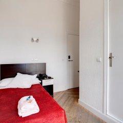 Отель Hostal Besaya Стандартный номер с различными типами кроватей фото 8
