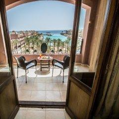 Отель Sunny Days El Palacio Resort & Spa 4* Стандартный номер с различными типами кроватей фото 5