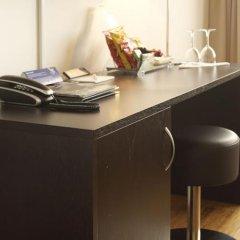 Отель Scandic Parken Норвегия, Олесунн - отзывы, цены и фото номеров - забронировать отель Scandic Parken онлайн удобства в номере фото 2