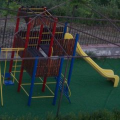 Peshev Family Hotel Свети Влас детские мероприятия фото 4
