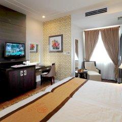 New Era Hotel and Villa 4* Улучшенный номер с различными типами кроватей фото 5