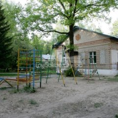 Отель Glubokoe Ozero Baza Otdiha Казань детские мероприятия