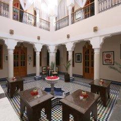 Отель Riad Zaki фото 4