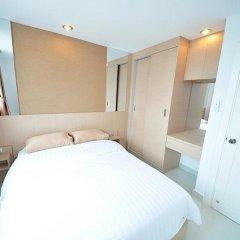 Отель Paradise Park By Pattaya Capital Property комната для гостей фото 5
