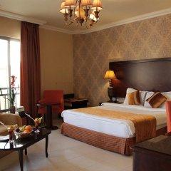 Captains Tourist Hotel Aqaba 3* Полулюкс с различными типами кроватей фото 2