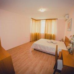 Апартаменты Holiday and Orchid Fort Noks Apartments Студия с различными типами кроватей фото 12