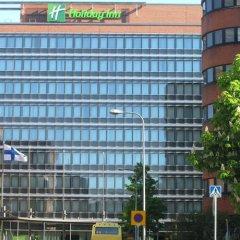 Отель Holiday Inn Helsinki West - Ruoholahti фото 5