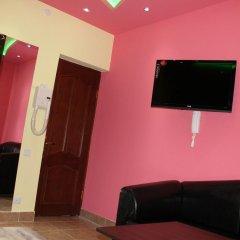 Princ Plaza Hotel 2* Номер Эконом двуспальная кровать фото 2