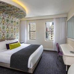 Отель Dream New York 4* Номер Делюкс с различными типами кроватей