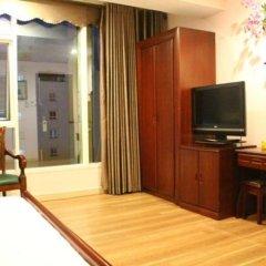 Sophia Hotel 3* Номер Делюкс с различными типами кроватей фото 20
