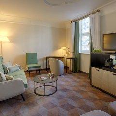 Отель Gewandhaus Dresden, Autograph Collection 5* Стандартный номер с различными типами кроватей