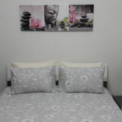 Отель Blue Skies Penthouse Марсаскала комната для гостей фото 5