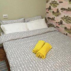 Мини-Отель Кукареку Номер категории Эконом с различными типами кроватей