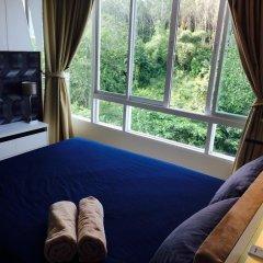 Отель Penthouse Patong удобства в номере фото 2