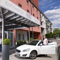 Отель Arion Cityhotel Vienna Австрия, Вена - 5 отзывов об отеле, цены и фото номеров - забронировать отель Arion Cityhotel Vienna онлайн парковка