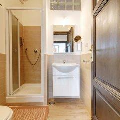 Отель Ad Hoc B&B ванная