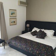 Отель Fad Villa Португалия, Виламура - отзывы, цены и фото номеров - забронировать отель Fad Villa онлайн комната для гостей фото 5