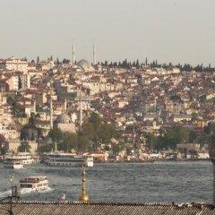 Отель Sunrise Istanbul Suites