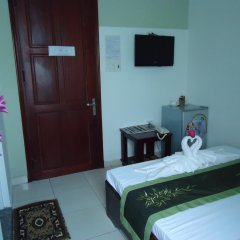 Nam Ngai Hotel Стандартный номер с различными типами кроватей фото 15