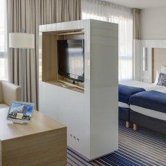 Welcome Hotel Frankfurt удобства в номере