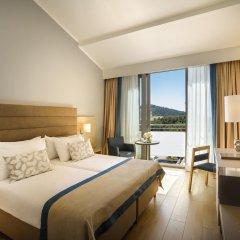 Отель Valamar Argosy 4* Стандартный номер с 2 отдельными кроватями фото 2