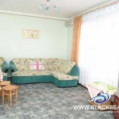 Гостиница Guest House Nika Апартаменты с 2 отдельными кроватями фото 15