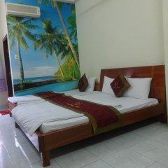Son Tung Hotel 2* Стандартный номер с различными типами кроватей фото 7