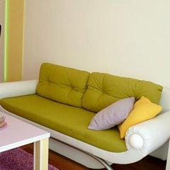 Апартаменты Sofia Downtown Apartments комната для гостей фото 4