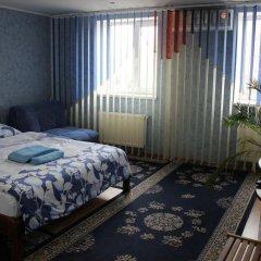 Гостевой Дом Людмила Апартаменты с разными типами кроватей фото 22